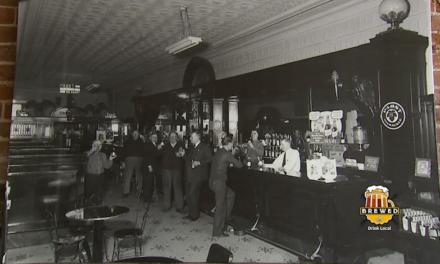 Cerno's Bar & Grill