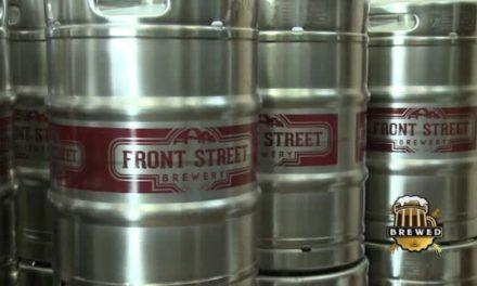 Front Street Brewery | Episode 2 Segment 1
