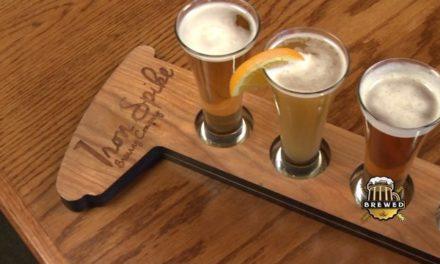 Iron Spike Brewing Company| EPISODE 3 – SEGMENT 3