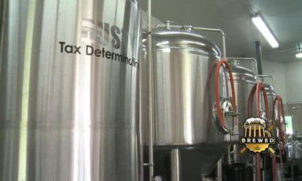 Lionstone Brewing Company  EPISODE 5 – SEGMENT 1