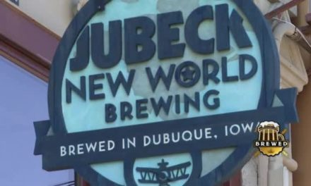 Jubeck New World Brewing| EPISODE 7 – SEGMENT 2