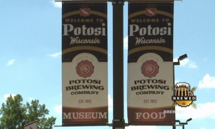 Potosi Brewery / History