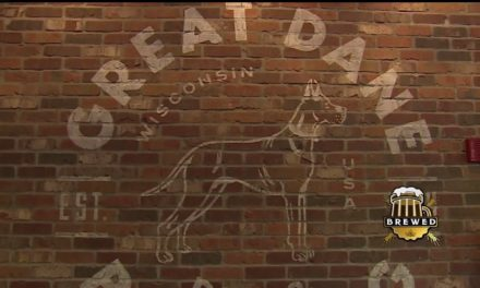 Great Dane Pub & Brewing Company