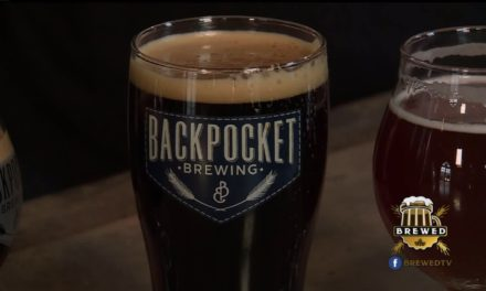 Backpocket Taproom Dubuque