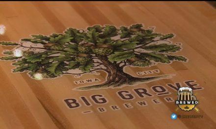 Big Grove Iowa City