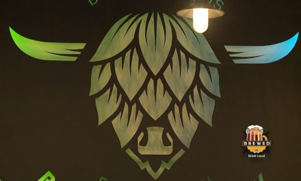 Hairy Cow Brewing Company