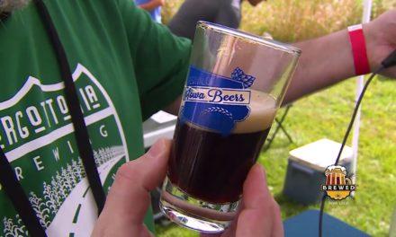 Festival of Iowa Beers