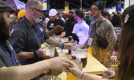 Beer Adjacent | Part 1